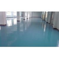 聚氨酯(环氧)防滑地坪涂料