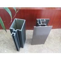 新型别墅专用隔热断桥铝合金型材+成品制作