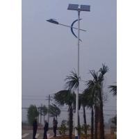 郑州太阳能led灯具,全力打造高科技直流变频太阳能灯具