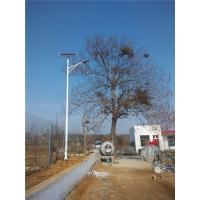 gzh1010直流变频三门峡太阳能路灯美丽乡村推荐品牌