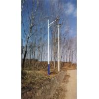 洛阳太阳能LED路灯批发全面开始,今年新农村全部安装3000