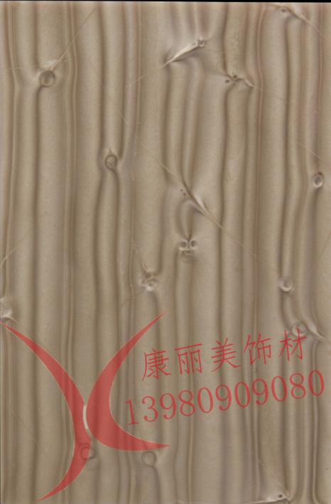 成都kinon饰面板 新型特级背景墙板 3D效果