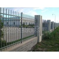 栅栏护栏网片围栏防盗窗