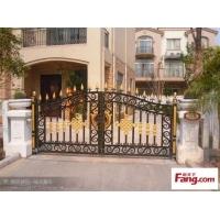供应铁艺门,阳台护栏,围墙护栏,栅栏,楼梯扶手