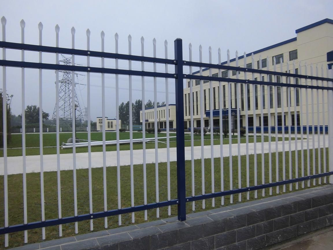 贵阳锌钢护栏 铁艺护栏 铝合金护栏 贵阳锌钢护栏厂家