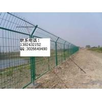 围栏网草坪护栏网边框防护网生产