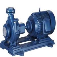供青海玉树离心泵和格尔木水泵