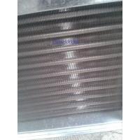 表冷器/铜管铝翅片表冷器/铜管铝翅片表冷器生产厂家