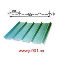 恒信钢构—彩色压型钢板