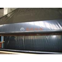 HDPE、HDPE膜、HDPE土工膜、防渗膜、盈帆防渗膜
