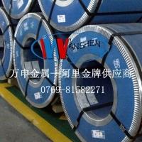 日本进口317不锈钢带