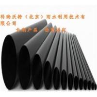高密度聚乙烯(HDPE)管材