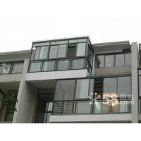 天津断桥铝门窗封露台,阳台,阳光房