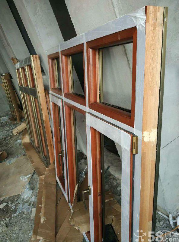 断桥铝门窗,铝包木门窗,阳光房,封阳台