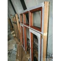 天津铝包木门窗,复合门窗,实木门窗