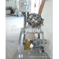 PVC中空内螺旋管模具-专业PVC管材模具,PE管材模具