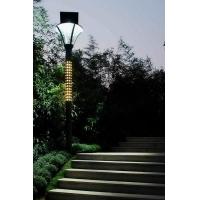 太阳能庭院灯景观灯led灯