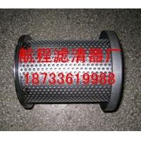 不锈钢液压滤芯304L不锈钢折叠滤芯