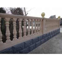 花瓶柱、阳台栏杆、罗马柱、阳台护栏