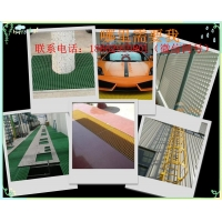 南通厂家供应优质玻璃钢格栅,船用甲板,工字钢等建筑材料
