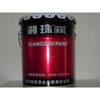 湖北武汉湘珠NH厚型钢结构防火涂料