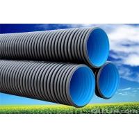 天津HDPE波纹管,HDPE排水波纹管