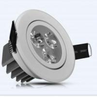LED射灯照明灯具