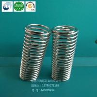 圆柱形不锈钢压缩弹簧生产各种压簧
