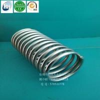 工厂订做生产各类压缩弹簧 不锈钢压力弹簧圆柱形压簧