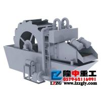 洗砂回收一体机,细砂回收系统