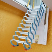 艾达阁楼伸缩楼梯