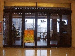 福建漳州甲级不锈钢防火玻璃门