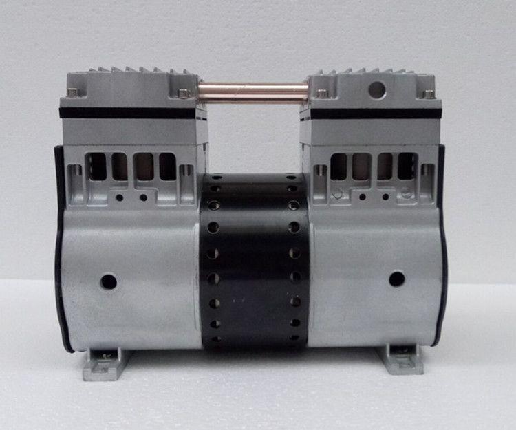 台冠真空抽气泵结构简单