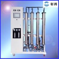 中央供水系統|實驗室供水系統