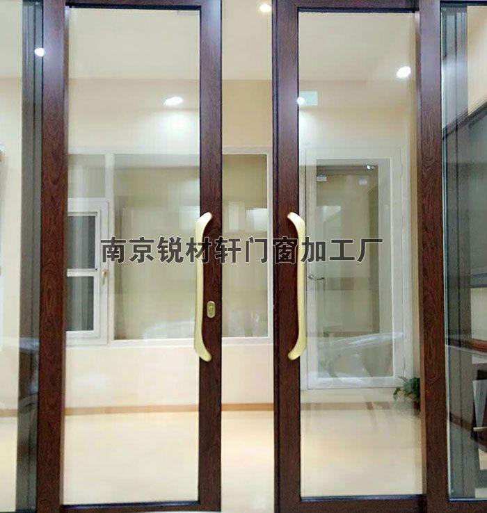 南京隔热断桥门窗-澳普利发门窗