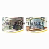 南京无框阳台-绿娃门窗-绿娃无框阳台5