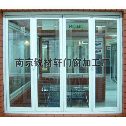 南京无框阳台-绿娃门窗-绿娃无框阳台1