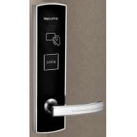 宾馆锁 刷卡锁 电子感应锁 IC磁卡锁 家用门锁 智能门锁
