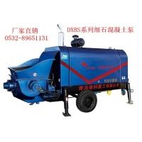 科尼乐DXBS系列细石混凝土泵