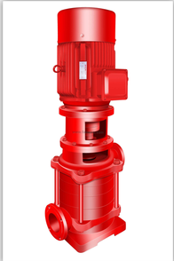 上海南元XBD型消防泵