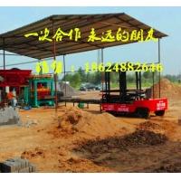 河北省免烧砖厂运砖电动叉车