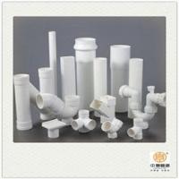 2016热销PVC水管管材管件