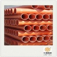 MPP电力电缆保护套管材管件