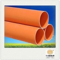 HDPE/MPP 电力电缆保护套管