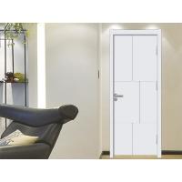 喜神木门 油漆门   ea-281