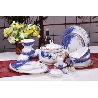 北京乾瓷轩高档陶瓷餐具