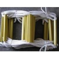 福泰jyt-s-15蚕丝绳绝缘软梯