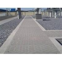 福泰FDG电缆盖板、复合盖板、电缆沟盖板、树脂沟盖板