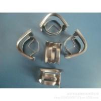 RPP 增强聚丙烯塑料矩鞍环,塑料矩鞍环填料 .陶瓷,塑料,