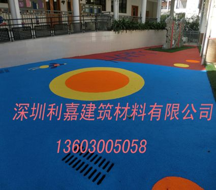 PDM塑胶地面 塑胶跑道检测 户外橡胶地垫 EPDM橡胶地面